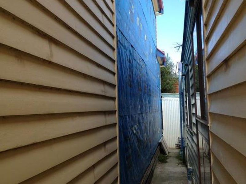 Re-cladding Image 1